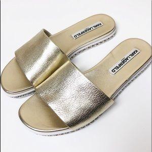 Karl Lagerfeld Billi Sandals